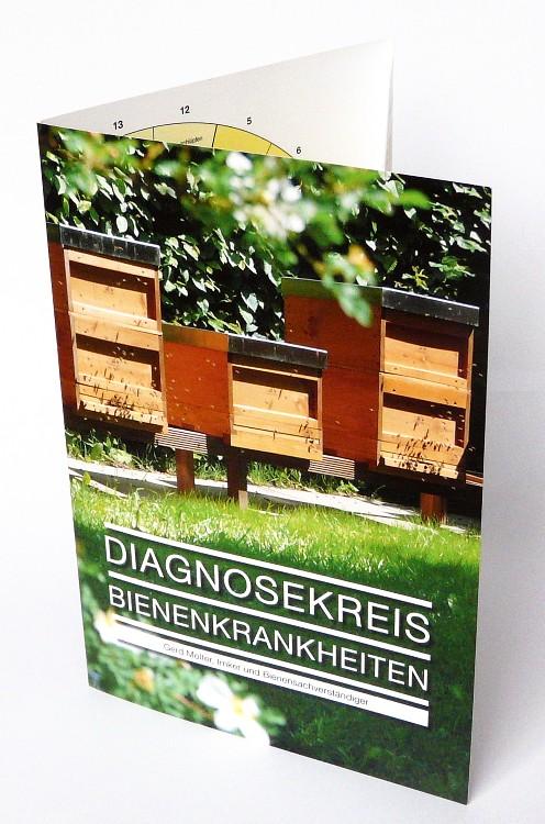 Diagnosekreis-Bienenkrankheiten